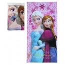 towel Elsa Anna Frozen 140x70 bath