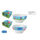 Cup, Peppa Pig bowl 2 colors