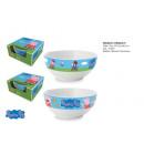 Großhandel Haushalt & Küche: Schüssel, Getreide Schüssel auf Peppa Pig 2 Farben