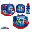 Picnic set bottle water bottle bag 3 el