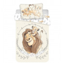 Lion Ling 100/135 + 40/60 bedding