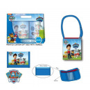 wholesale Miscellaneous Bags: Paw Patrol gift set wallet purse