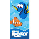asciugamano da bagno Pesce DORY Disney 140x70 coto