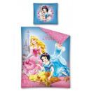 biancheria letto Princess, Princess Disney 160x200