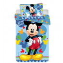 Bedding for baby 135x100 60x40 Mickey Mickey