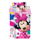 Bedding JJ Minnie 100/135