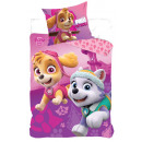 bed linen Paw  Patrol 160x200 70x80 112233