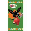 ingrosso Home & Living: asciugamano 140x70 bing Bunny cotone