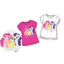 My Little Pony T-Shirt Ponies 3-8 JAAR