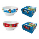 Paw Patrol bowl bowl for cereal Box gift