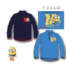 Minions Hooded Jacket 3-8lat school boy