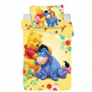 wholesale Licensed Products: Bedding Winnie the Pooh JJ 100/135 + 40/60