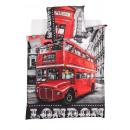 drap Londres 140x200 70x80 100% coton