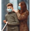 Großhandel Drogerie & Kosmetik: Schutzmaske aus Polypropylen