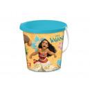 wholesale Outdoor Toys: Vaiana bucket for beach fun