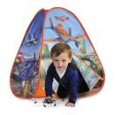 groothandel Licentie artikelen:Tent Planes 6638