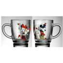 De Mok van Mickey en Minnie Kiss 350 ml Disney