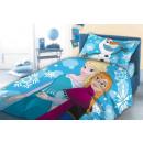 bed linen 160x200 70x80 Disney frozen Polar