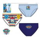 wholesale Underwear: Paw Patrol lingerie set 2-8 years boy 3pack