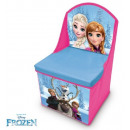 wholesale furniture: Pufa with storage box for toys Disney Froze