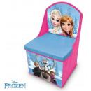 ingrosso Home & Living: Pouf con contenitore per i giocattoli Disney ...