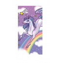 wholesale Licensed Products: towel unicorn 70/140 8005