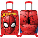 Valigia da cabina Spiderman 18 ``