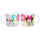 Taza Minnie Hello 300 ml Disney