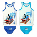 Thomas & Friends SET LINGERIE boy TH 52
