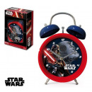 Reloj despertador Disney Star Wars 16.80 cm