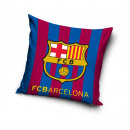 duvet cover on the pillow FC Barcelona 40x40 coton