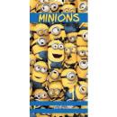 handdoek Minions 140/70 4325