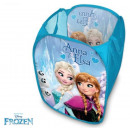 Cesta para juguetes POP-UP frozen Disney