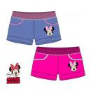 pantaloncini corti Minnie Disney 3-8 estate