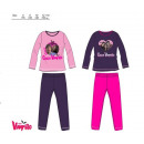 pyjamas girls,  chicca vampiro 6-12 coton