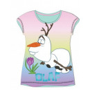 T-Shirt Girly olaf frozen 104-134
