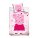 Bedding for baby cot Peppa Pig 135