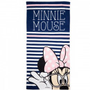 towel GIRL'S 140x70 Minnie Micro
