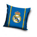 duvet cover on the pillow 40x40 Real Madrit coton