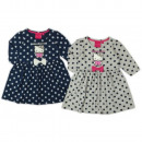 groothandel Licentie artikelen: Hello Kitty jurk  meisjes HK 52 23 2088