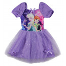grossiste Articles sous Licence: Frozen (frozen) GIRLS DRESS