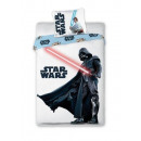 Pościel Star Wars  140x200 70x90 bawełna