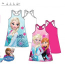 frozen Disney dress summer 4-8 years old