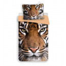 Bedding JJ Tiger 140/200 + 70/90