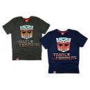 T-Shirt UOMO Transformers 53 02 010