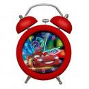CLOCK Alarm clock Cars 16,8 cm
