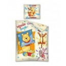 sábana Winnie the Pooh DAP 08 140/200 + 70/80 D