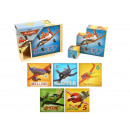 WOODEN BLOCKS Planes