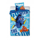 bed linen Dory Nemo Disney 160x200 70x80