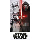 towel Star Wars  140x70 100% coton 554